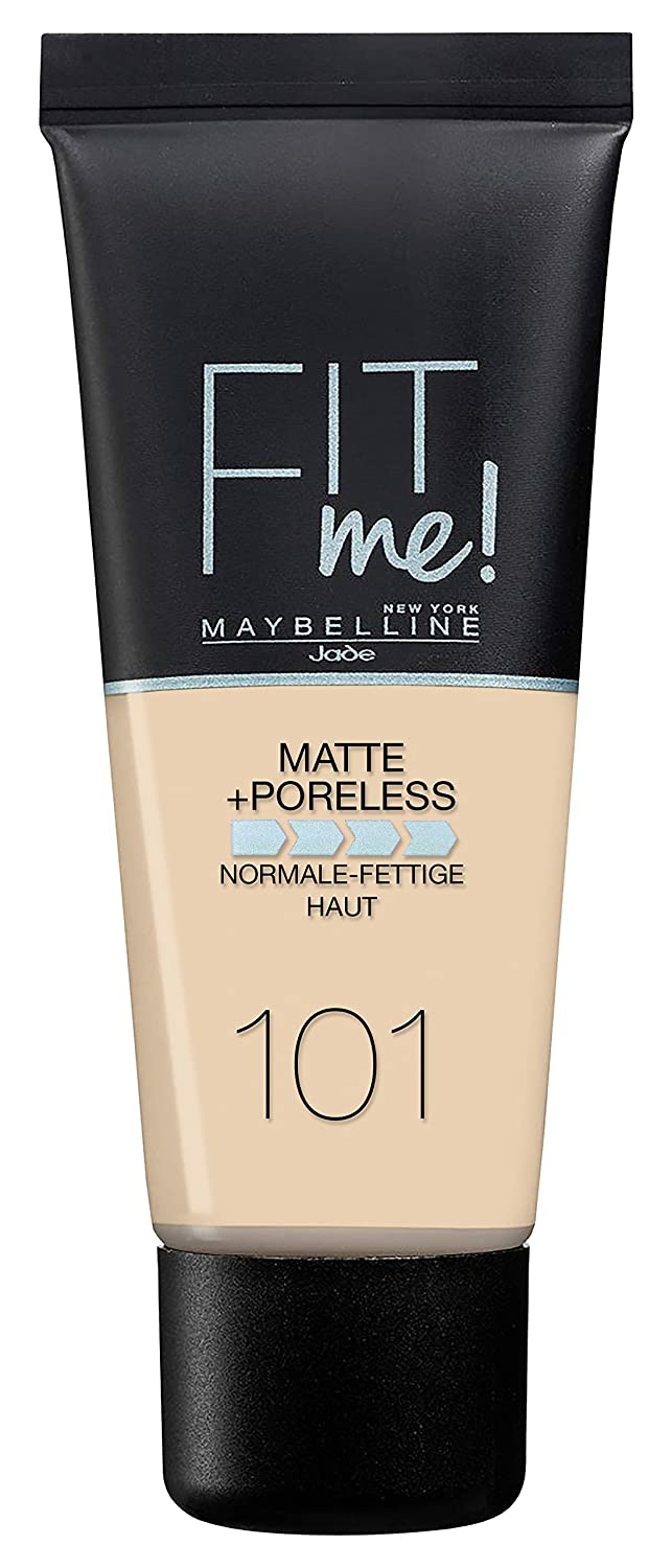 fit me make up