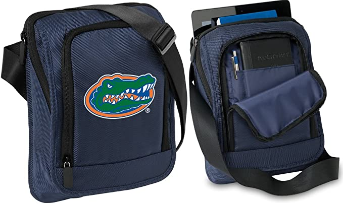 Broad Bay Florida Gators Laptop Bag Official University of Florida Messenger Bags