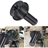 Axle Shaft Seal Installer Tool Fit for 1998-2004 Ford F-250 F-350 F-450 F-550 Excursion 4X4 Replaces 6695 205-429 T83T…