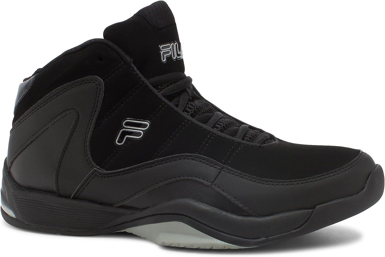 Fila Sweeper del Hombre Baloncesto Zapatos: Amazon.es: Zapatos y ...