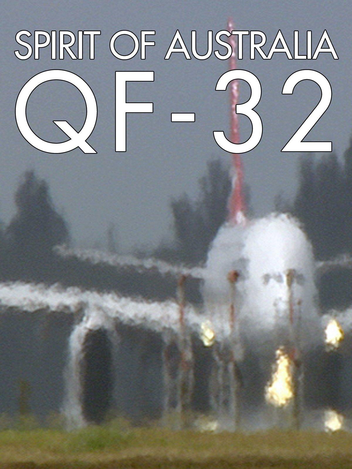 Qf 32 on Amazon Prime Video UK