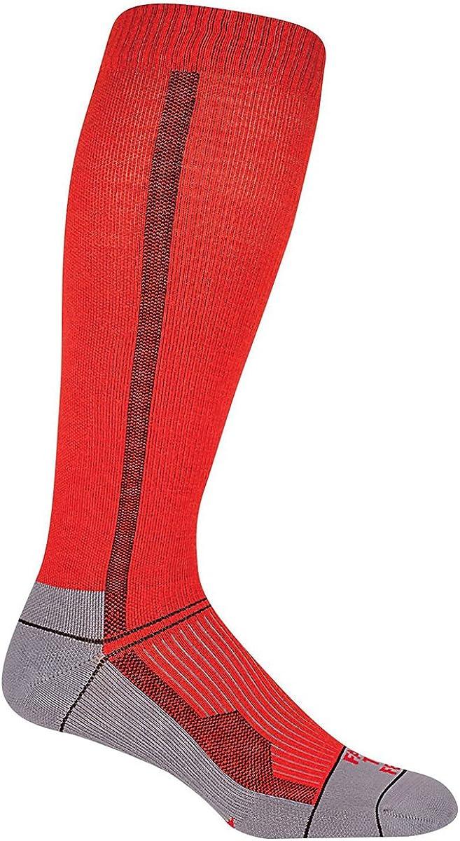 Farm to Feet Mens Blue Ridge Compression Run Socks