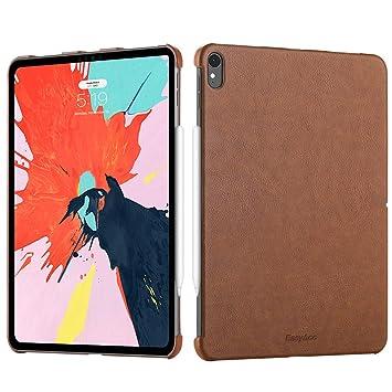 EasyAcc Funda para iPad Pro 12.9 2018, Compatible Apple ...