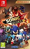 Sonic Forces - Bonus Edition - Nintendo Switch [Edizione: Francia]