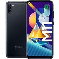 "SAMSUNG Galaxy M11 | Smartphone Dual SIM, Pantalla de 6,4"""", Cámara 13 MP, 3 GB RAM, 32 GB ROM Ampliables, Batería 5.000…"