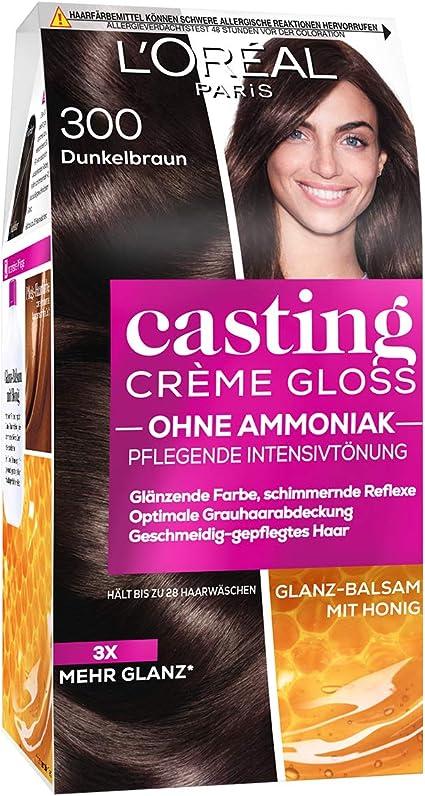LOréal Paris casting Creme Gloss color de cabello cuidado de ...