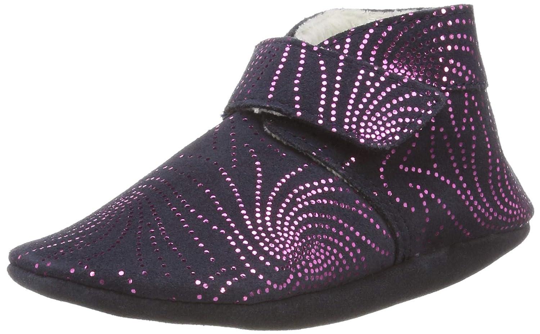 Robeez Polenord, Chaussures de Naissance Mixte bébé