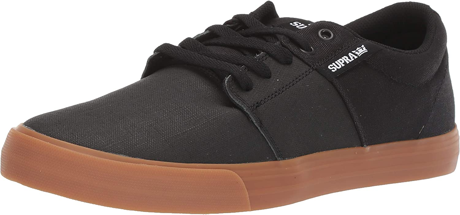 Supra Stacks Vulc II, Zapatillas Unisex Adulto