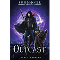De outcast (Summoner Book 4)