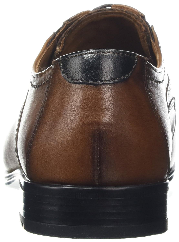 LLOYD Herrenschuh KOBOLT, klassischer Halbschuh aus Leder in Extra-Weit und und und mit Gummisohle B075VRQ7C7 331bf2