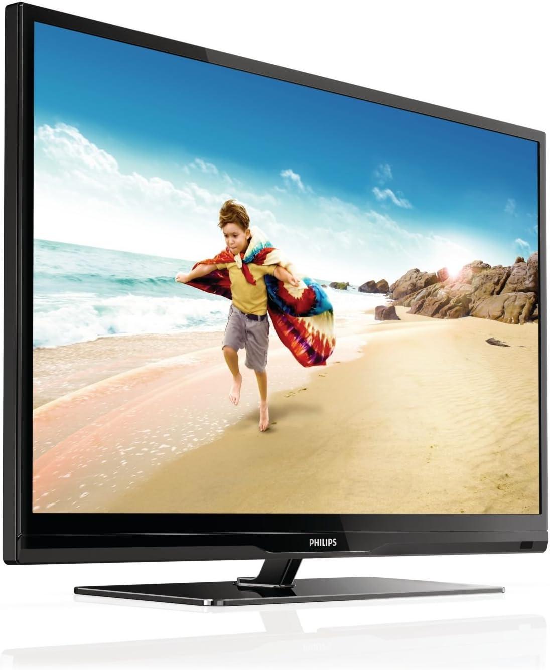 Philips - Televisor Led 46Pfl3807H/12: Amazon.es: Electrónica