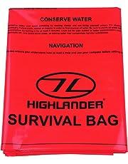 Best Price Square SURVIVAL BAG BPSCA CS037 - LH02111 By HIGHLANDER