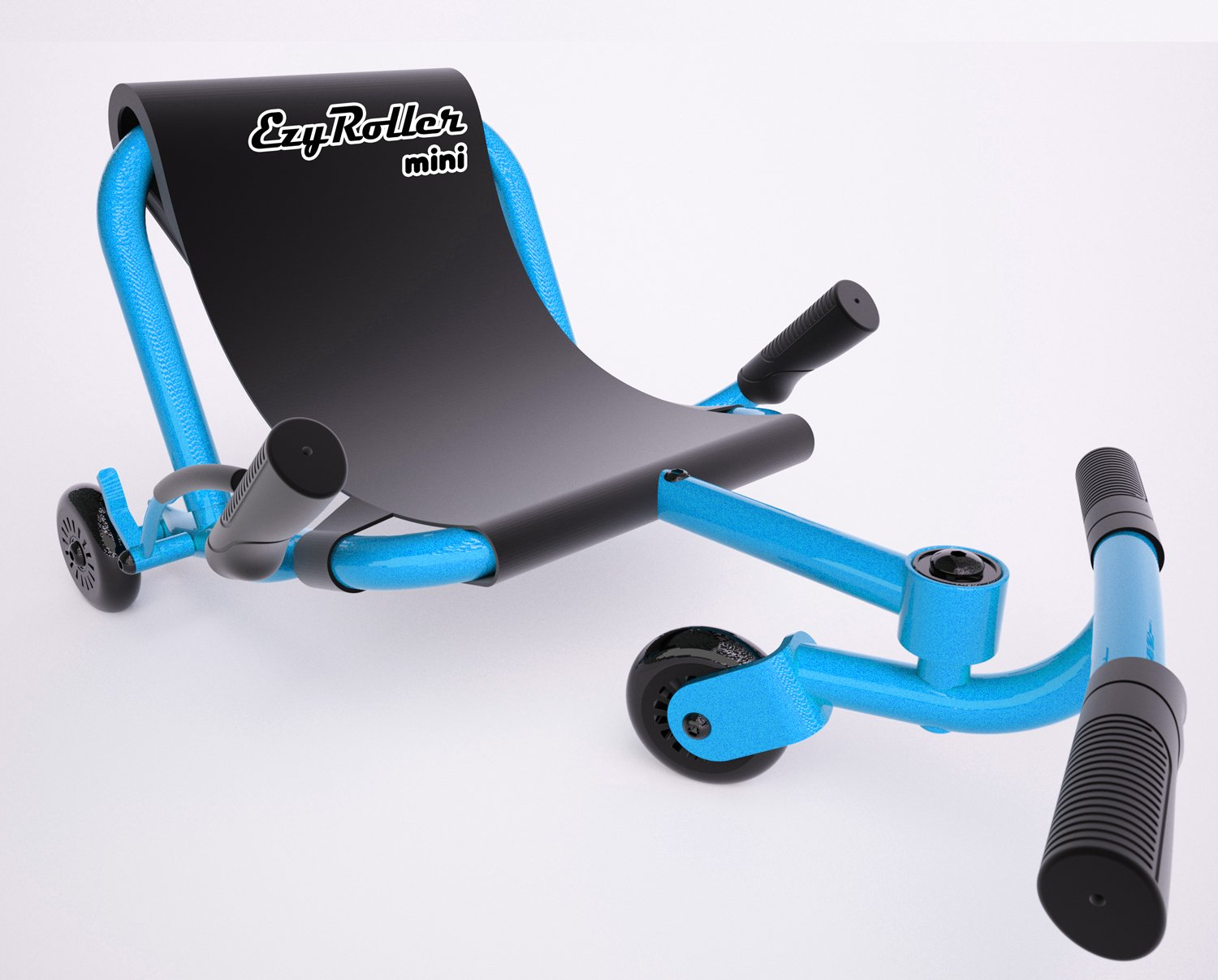 Amazon.com: Ezyroller Mini - Blue: Toys & Games