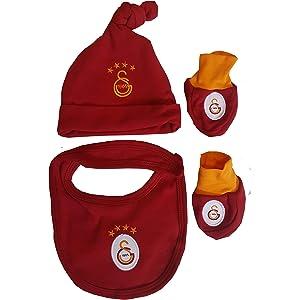 Galatasaray Istanbul Kinder Hoody Sweat Kapsonlu GS 1905 Metin Oktay Terim Ultraslan
