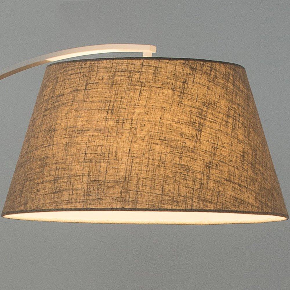 Im europäischen Stil Stehlampe Serie Skandinavische moderne vertikale kreative Fischen Eisen Stehleuchte Wohnzimmer Schlafzimmer Stehleuchte (Farbe wahlweise freigestellt) - Retro-Stehlampe ( farbe : C )