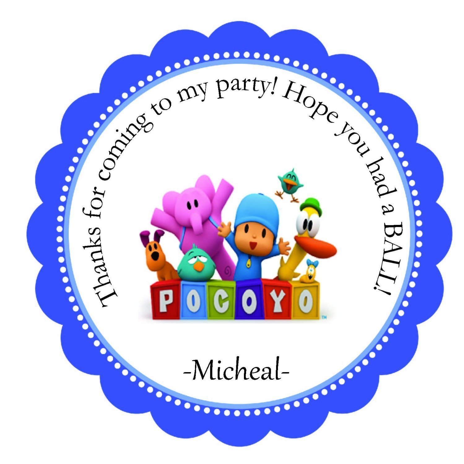 My little pony custom the very hungry caterpillar thing one and thing two party favors custom personalized birthday stickers treat tags bag 24 stickers