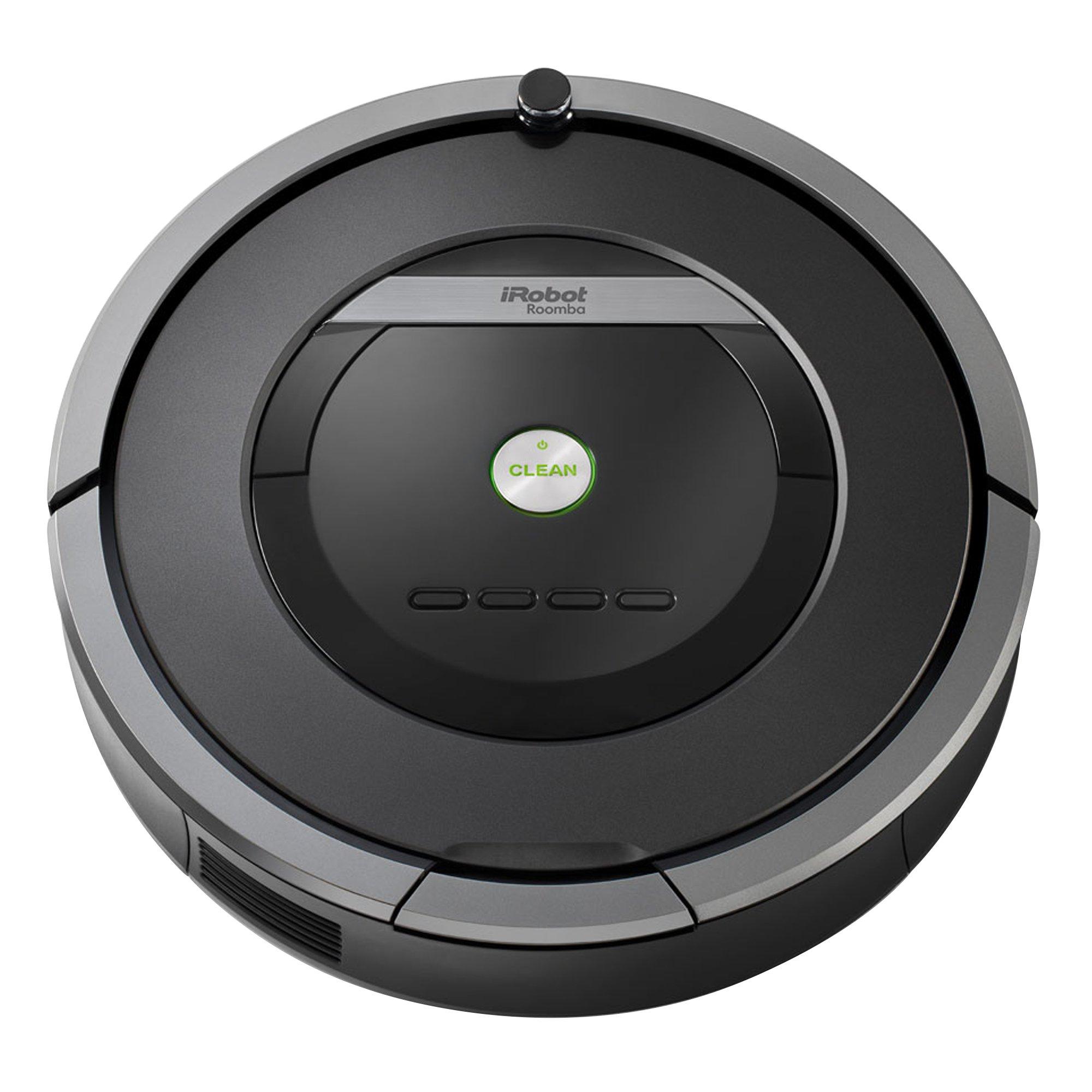 iRobot Roomba 870 Robotic Vacuum Cleaner by iRobot