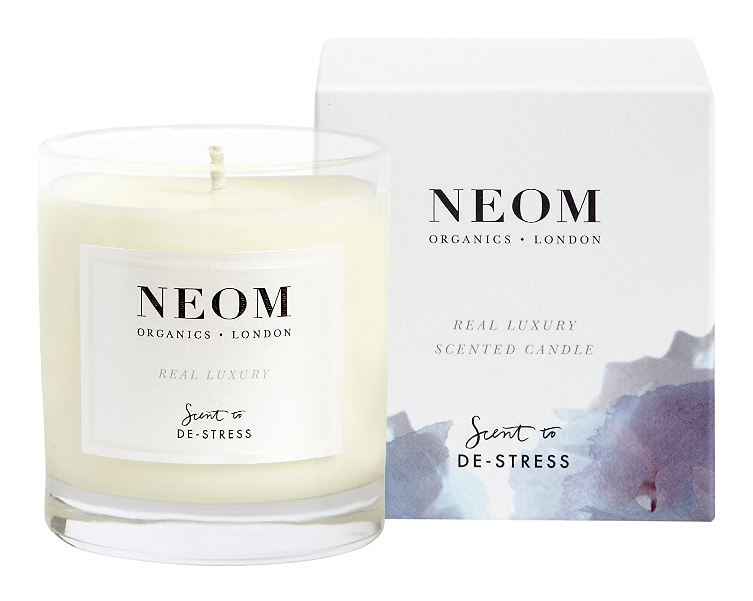 Neom Organics London Real Luxury Scented Candle 1101173