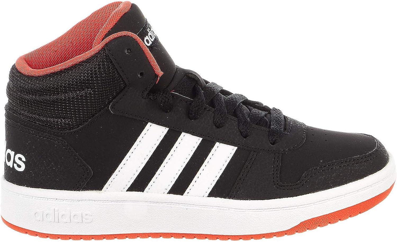 adidas Kids Hoops MID 2.0 Sneakers