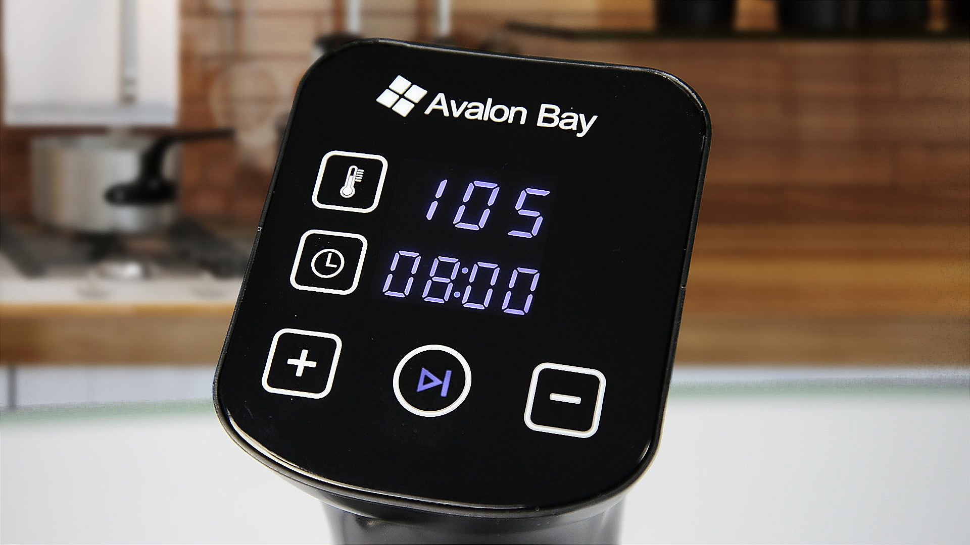 Avalon Bay Sous Vide Precision Cooker