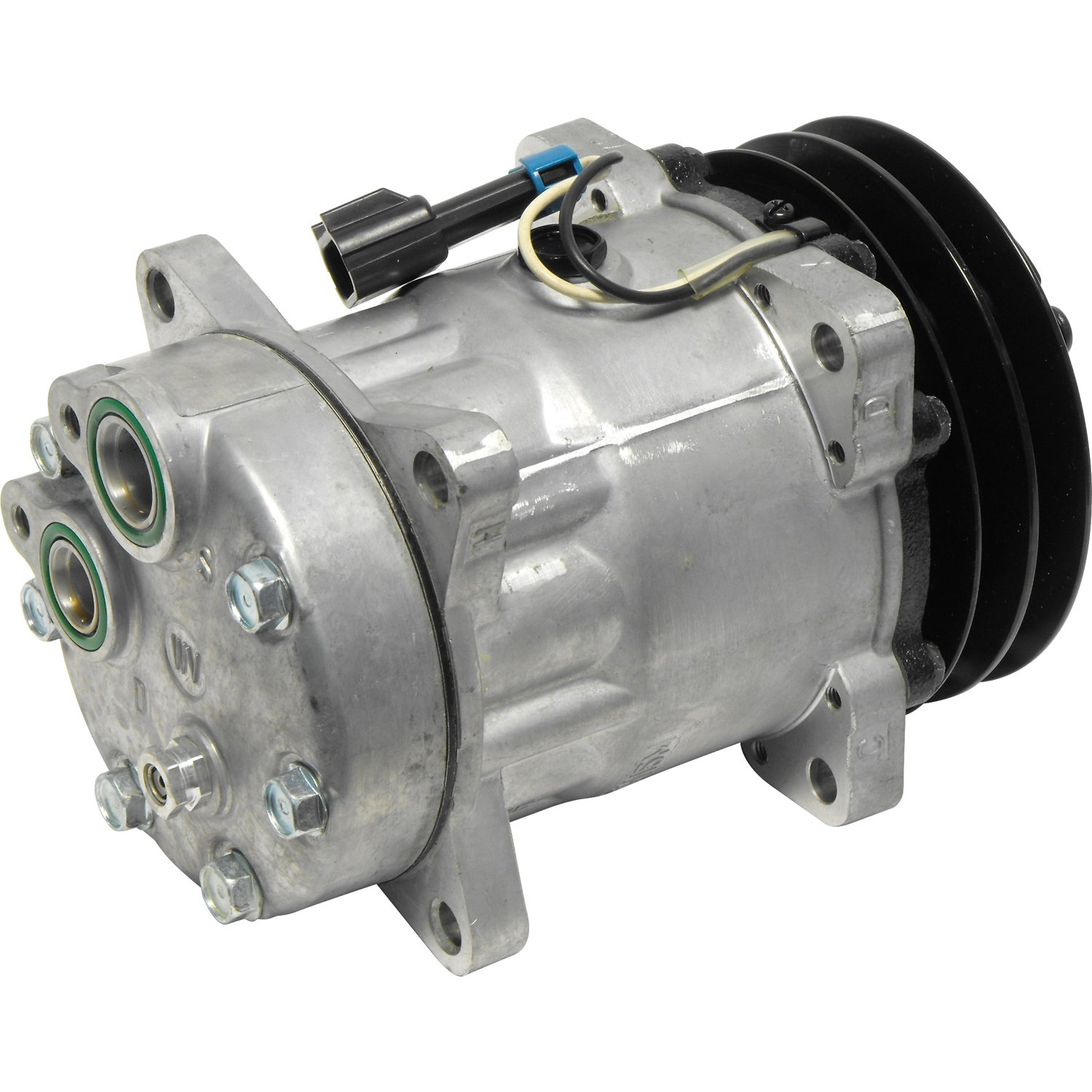 Universal Air Conditioner CO 4717C A/C Compressor by UAC