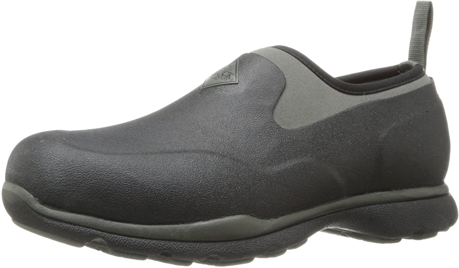 Muck Boot Men's Excursion Pro Low Shoe