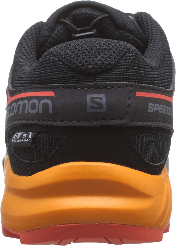 SALOMON Speedcross CSWP J Scarpe da Trail Running Bambini