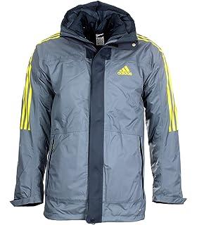 Adidas Performance DSV Athleten Primaloft PL Outdoor Jacke