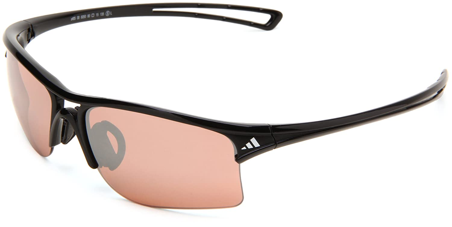 adidas Sonnenbrille RAYLOR shiny black