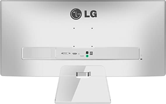 Lg 29um65 W Aeu 73 7 Cm Led Monitor Weiß Computer Zubehör