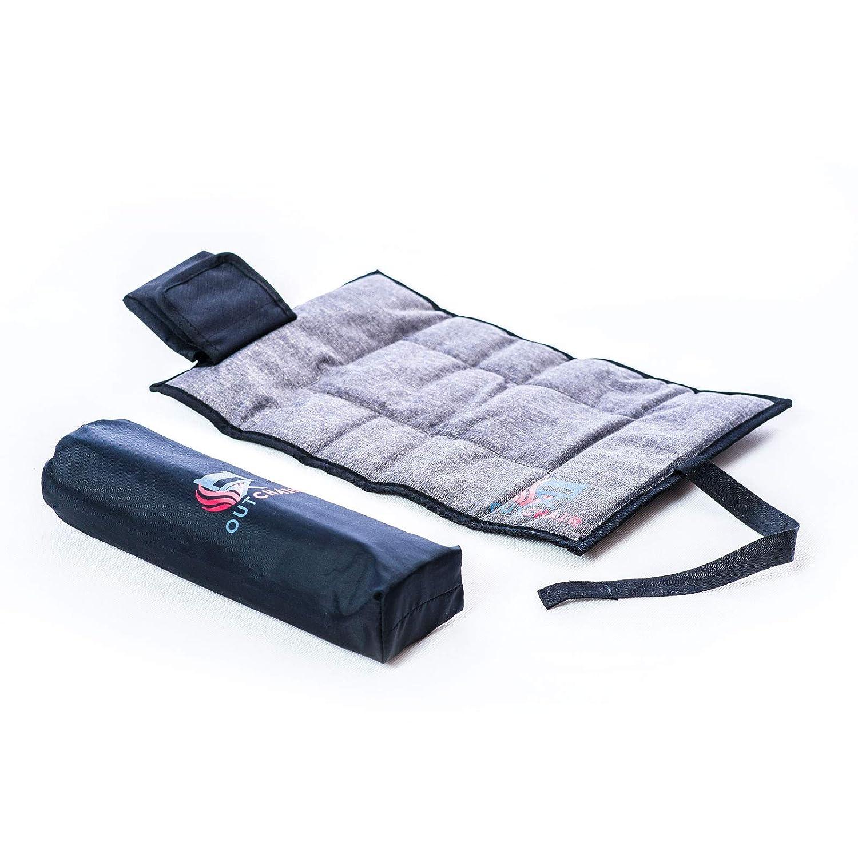 Outchair Heat Pad Thermo Sitz Kissen Heizkissen Wärmekissen Beheizbar Akku