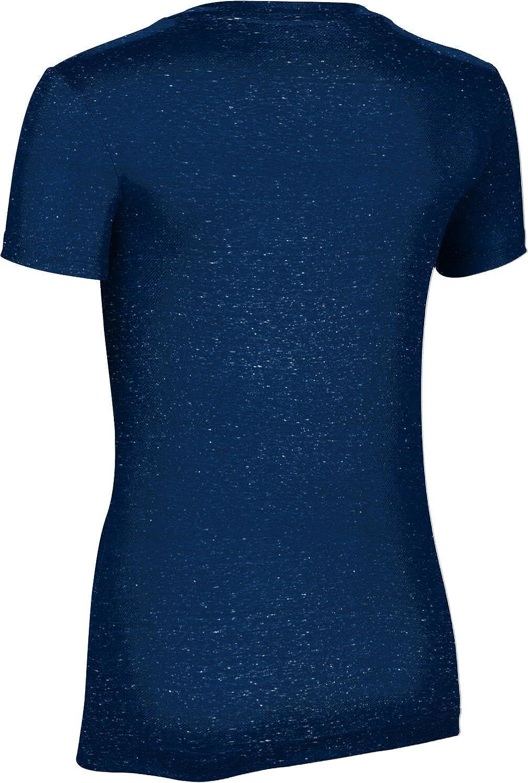 ProSphere Western Washington University Girls Performance T-Shirt Heather