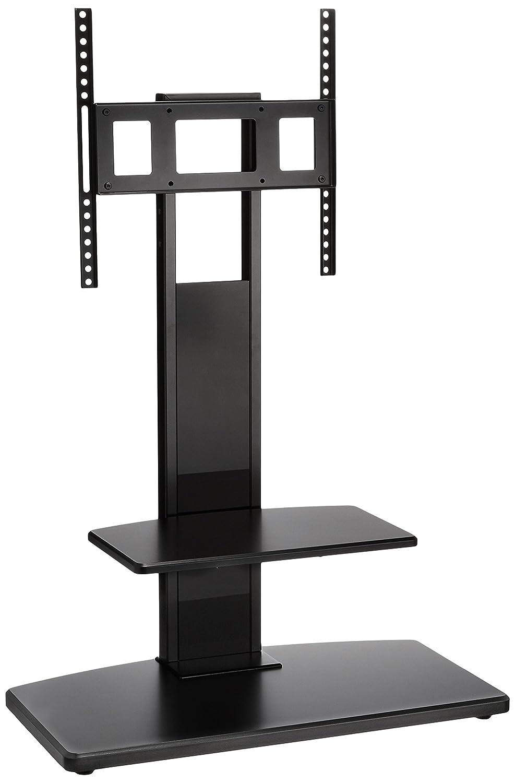 TIMEZ(タイメッツ)壁寄せテレビスタンド ~49v型対応 高さ調節可能 KF-370 ~49V型対応  B0079E654A