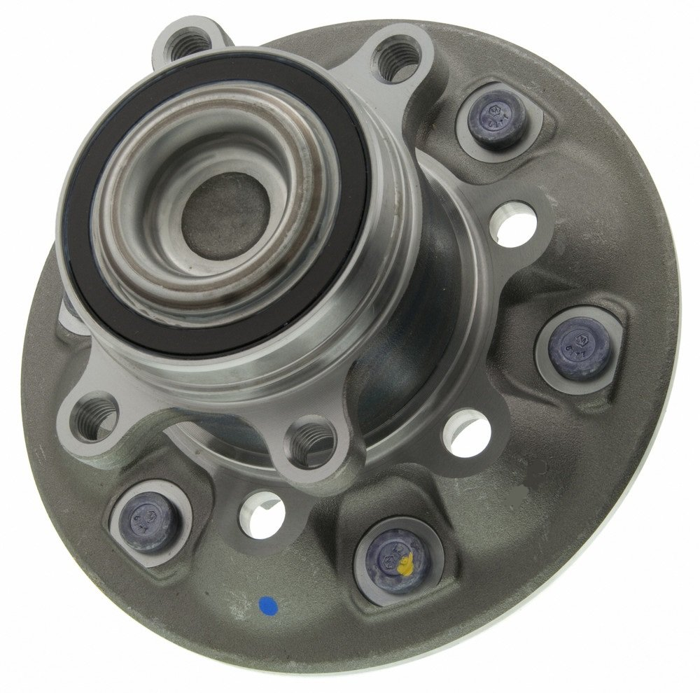 Front PROFORCE 515120 Premium Wheel Bearing and Hub Assembly