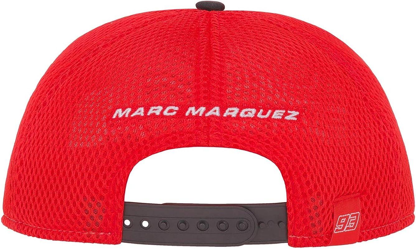 Marc Marquez M/ütze flach ANT 93