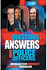 100 Questions and Answers About Police Officers, Sheriff's Deputies, Public Safety Officers and Tribal Police (Bias Busters) Paperback