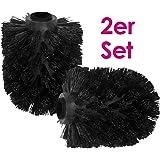 bremermann® 2e tête de brosse de rechange pour valet WC PIAZZA & LUCENTE