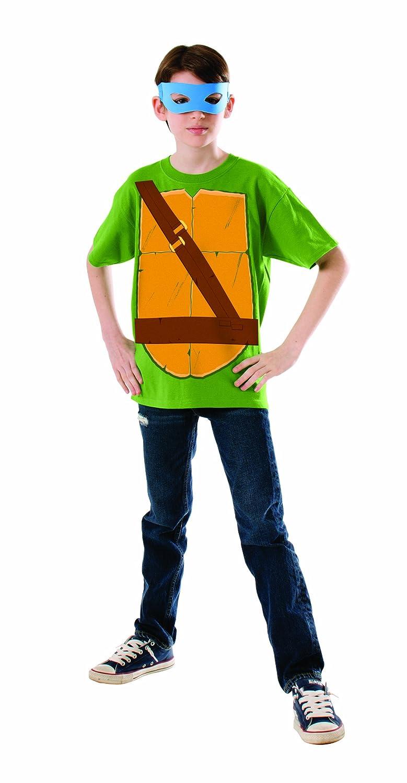 Kit disfraz de Leonardo Las Tortugas Ninja para niño - S ...