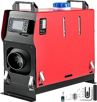 Y 3-Way Heater Air Diesel Heater for Truck Boat Car Trailer Air Parking Heater