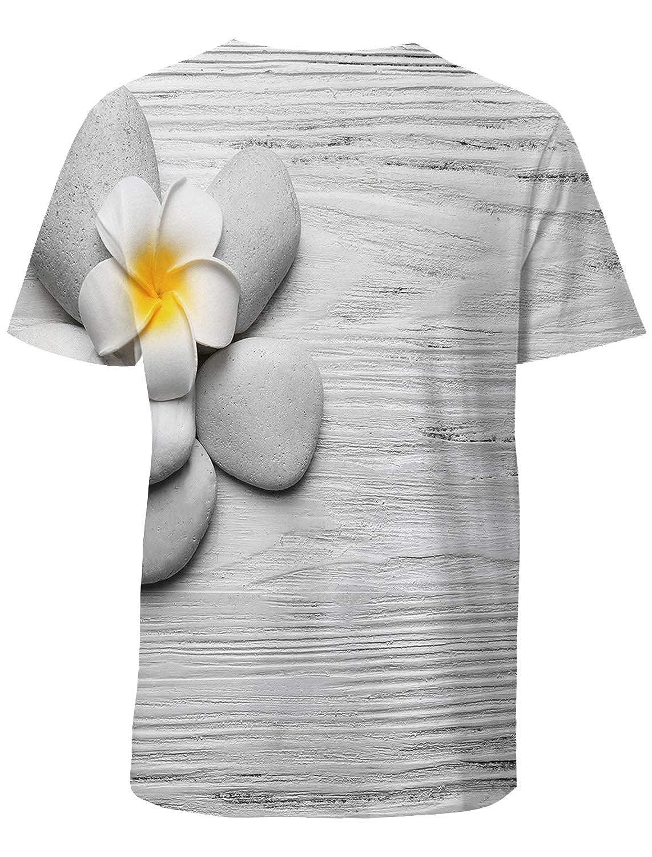 SunShine Day Artwork Mens Everyday ComfortSoft Short Sleeve T-Shirt for Workout Running Sports