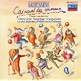 Saint-Saens: Carnival of the Animals / Danse Macabre
