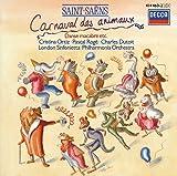 Saint-Saens: Carnival of the Animals / Danse