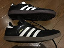 Possible fake adidas or just poor quality