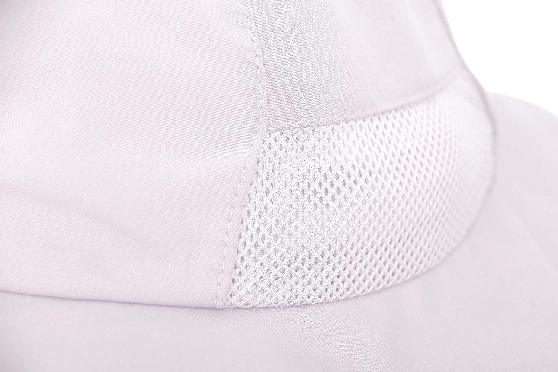 SimpliKids Sun Hat Baby Toddler Kids 50 UPF Sun Protective Wide Brim Bucket Hat