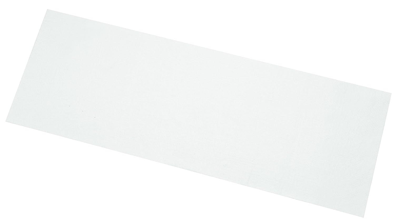Brabantia - Funda protectora para mesa de planchar, Blanco (White), 135x49 cm, 1 unidad