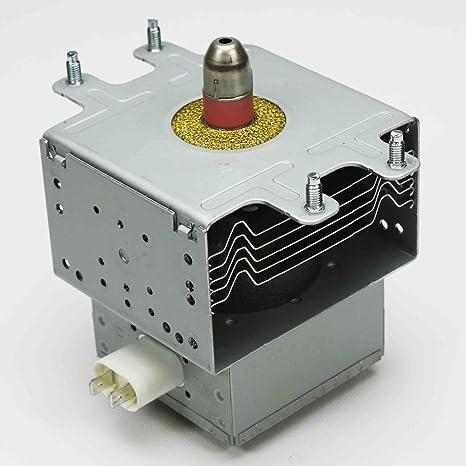 Amazon.com: Genuine GE Monogram Microondas magnetrón WB27 X ...