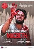 Macbeth - Shakespeare's Globe Theatre On-Screen (2 DVD set)