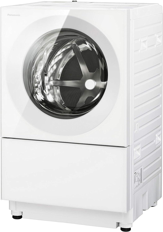 パナソニック ななめドラム洗濯乾燥機 Cuble NA-VG740R