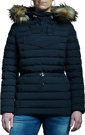 Napapijri Damen Jacke Daunenjacke Carmidale Schwarz Größe S
