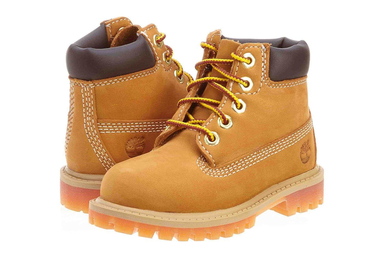 kupować nowe świetne oferty podgląd Amazon.com   Timberland 6 Inch Premium Boots Toddlers Style ...